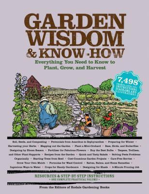Garden Wisdom & Know-How By Pray, Judy (COM)